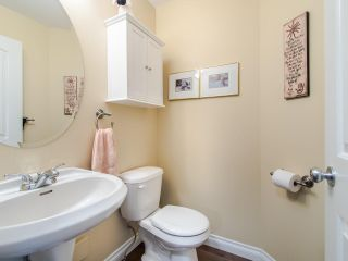 """Photo 15: 24 36260 MCKEE Road in Abbotsford: Abbotsford East Townhouse for sale in """"King's Gate"""" : MLS®# R2501750"""