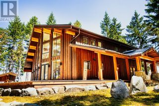 Main Photo: 680 Tin Can Alley in Gabriola Island: House for sale : MLS®# 878523