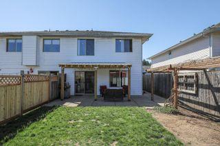 Photo 28: A 1256 Joshua Pl in : CV Courtenay City Half Duplex for sale (Comox Valley)  : MLS®# 873760