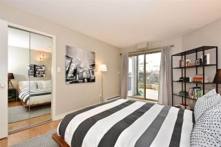 """Photo 15: 104 55 E 10TH Avenue in Vancouver: Mount Pleasant VE Condo for sale in """"ABBEY LANE"""" (Vancouver East)  : MLS®# R2265111"""