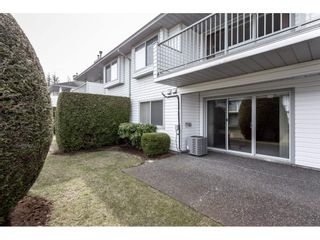 """Photo 19: 52 33922 KING Road in Abbotsford: Poplar Townhouse for sale in """"Kingsview Estates"""" : MLS®# R2347892"""