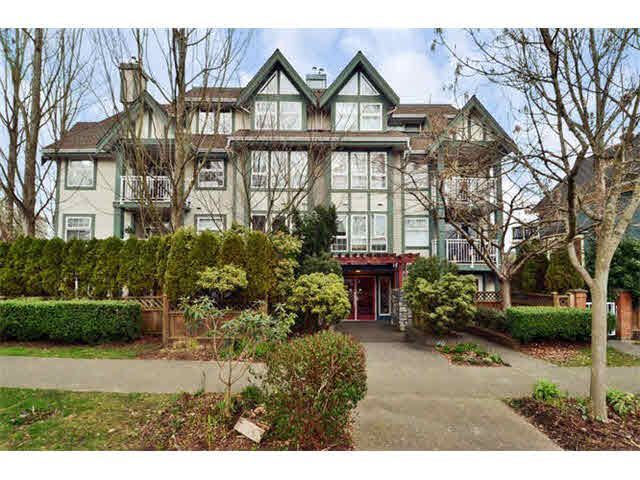 Main Photo: 305 1915 E GEORGIA Street in Vancouver: Hastings Condo for sale (Vancouver East)  : MLS®# V1106284