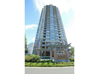 """Photo 2: 608 4888 BRENTWOOD Drive in Burnaby: Brentwood Park Condo for sale in """"FITZGERALD"""" (Burnaby North)  : MLS®# V1130067"""
