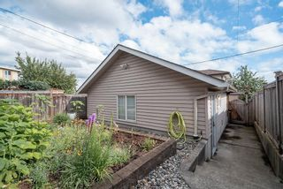 Photo 31: 2684 TURNER Street in Vancouver: Renfrew VE House for sale (Vancouver East)  : MLS®# R2625123