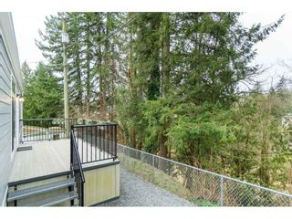 """Photo 15: 94 9950 WILSON Road in Mission: Stave Falls Manufactured Home for sale in """"Ruskin Park"""" : MLS®# R2480233"""