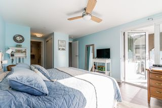 """Photo 19: TH3 988 QUAYSIDE Drive in New Westminster: Quay Townhouse for sale in """"River Sky"""" : MLS®# R2622130"""