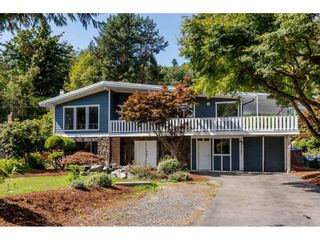 Photo 1: 34271 CATCHPOLE Avenue in Mission: Hatzic House for sale : MLS®# R2200200
