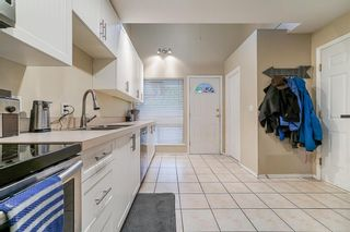Photo 7: 4 22980 Abernethy Lane in Maple Ridge: East Central Townhouse for sale : MLS®# R2513748