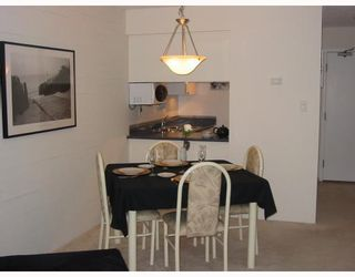 """Photo 8: 314 7055 WILMA Street in Burnaby: Highgate Condo for sale in """"THE BERESFORD"""" (Burnaby South)  : MLS®# V752596"""