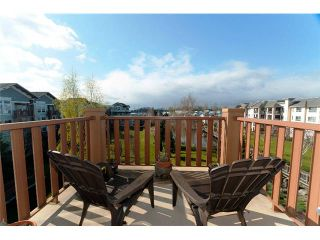 """Photo 1: 408 5600 ANDREWS Road in Richmond: Steveston South Condo for sale in """"THE LAGOONS"""" : MLS®# V884606"""