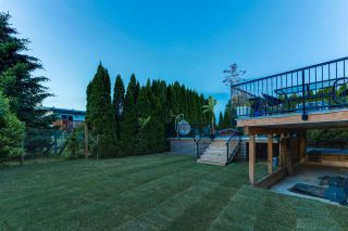 Photo 35: 46601 ELGIN Drive in Chilliwack: Fairfield Island House for sale : MLS®# R2586821