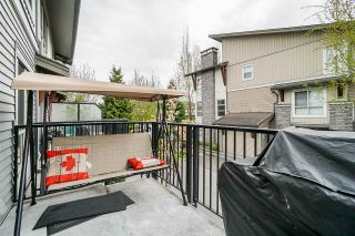 "Photo 14: 136 6671 121 Street in Surrey: West Newton Townhouse for sale in ""Salus"" : MLS®# R2573297"