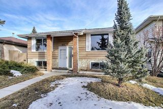 Main Photo: 410 Huntington Way NE in Calgary: Huntington Hills Detached for sale : MLS®# A1095157