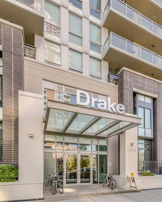 Photo 2: 1605 1500 7 Street SW in Calgary: Beltline Apartment for sale : MLS®# A1071047