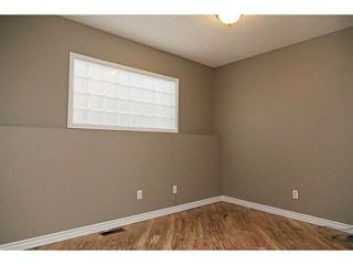 Photo 15: 80 WOODBINE Boulevard SW in Calgary: Woodbine Residential Detached Single Family for sale : MLS®# C3645592