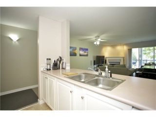"""Photo 11: 207 20277 53 Avenue in Langley: Langley City Condo for sale in """"Metro II"""" : MLS®# F1446990"""