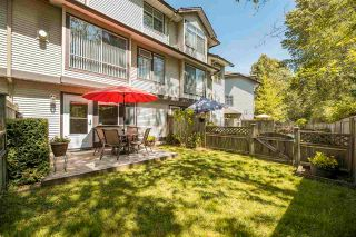 """Photo 26: 69 2450 LOBB Avenue in Port Coquitlam: Mary Hill Townhouse for sale in """"SOUTHSIDE ESTATES"""" : MLS®# R2581956"""