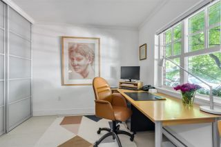 Photo 18: 2162 W 8TH AVENUE in Vancouver: Kitsilano Townhouse for sale (Vancouver West)  : MLS®# R2599384
