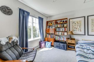 """Photo 16: 108 3010 RIVERBEND Drive in Coquitlam: Coquitlam East Townhouse for sale in """"WESTWOOD WEST"""" : MLS®# R2294603"""