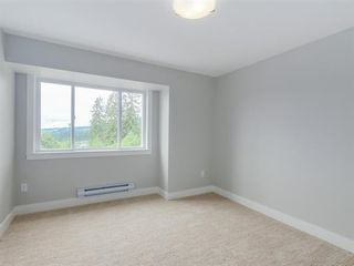 """Photo 14: 402 1405 DAYTON Street in Coquitlam: Burke Mountain Townhouse for sale in """"ERICA"""" : MLS®# R2104156"""