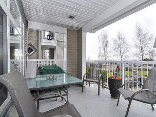 Photo 7: 213 1420 PARKWAY Boulevard in Coquitlam: Westwood Plateau Condo for sale : MLS®# V1054889
