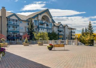 Photo 39: 326 7229 Sierra Morena Boulevard SW in Calgary: Signal Hill Apartment for sale : MLS®# A1147916