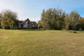 Photo 34: 5126 Shedden Drive: Rural Lac Ste. Anne County House for sale : MLS®# E4263575