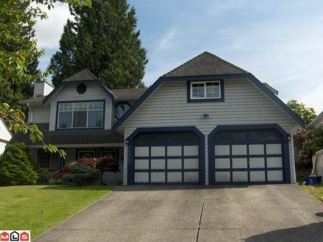 """Main Photo: 14348 78A Avenue in Surrey: East Newton House for sale in """"SPRINGHILL"""" : MLS®# F1215541"""