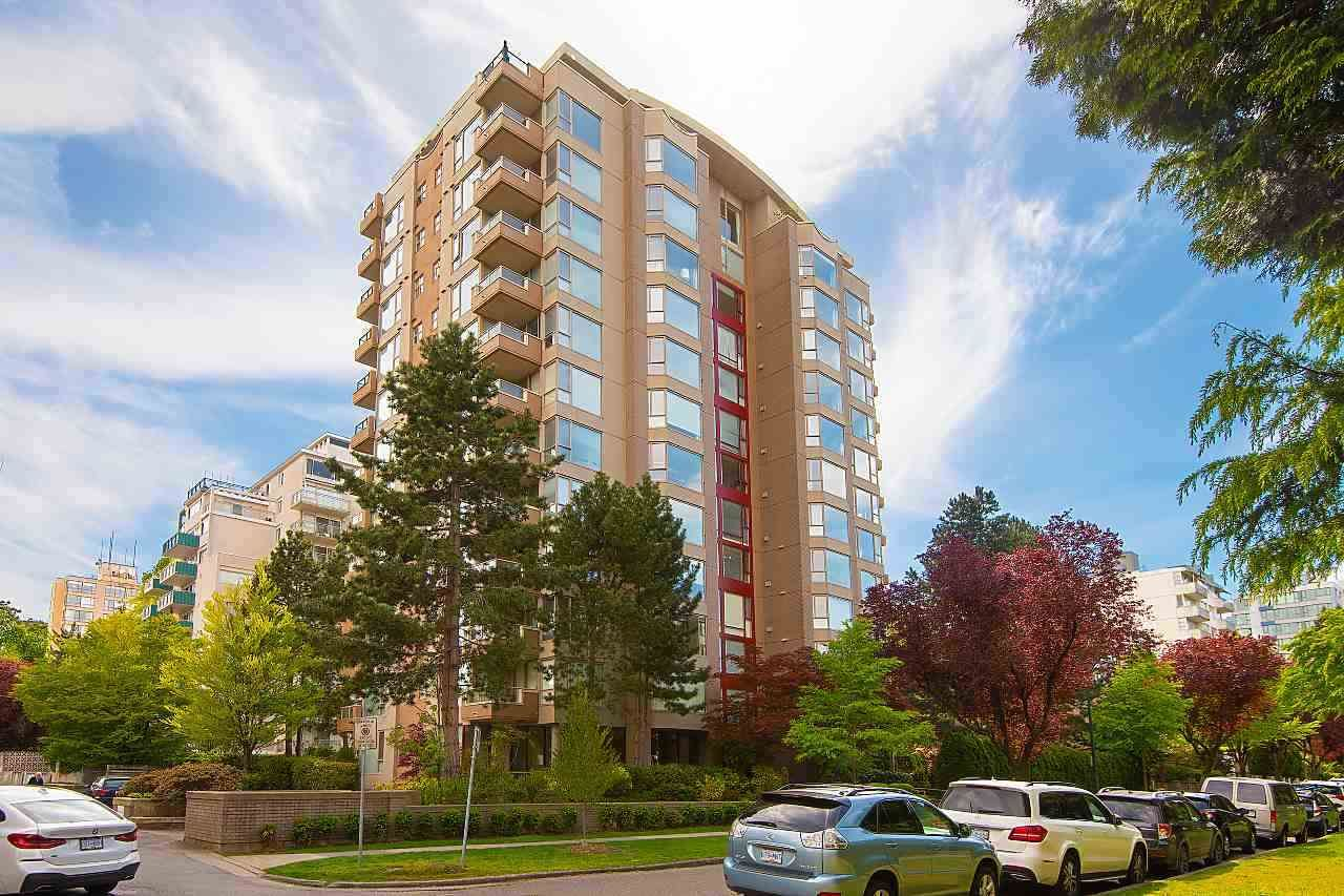 Main Photo: 102 2108 W 38TH Avenue in Vancouver: Kerrisdale Condo for sale (Vancouver West)  : MLS®# R2428261