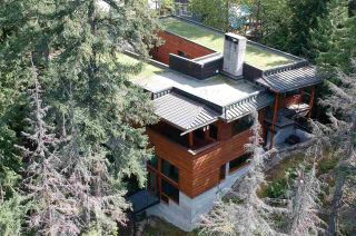 Photo 1: 2177 TIMBER Ridge in Whistler: Bayshores House for sale : MLS®# R2539448