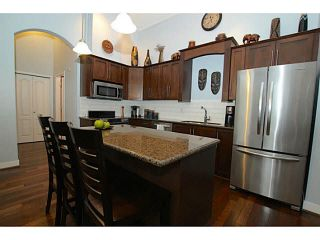 "Photo 5: 409 2628 MAPLE Street in Port Coquitlam: Central Pt Coquitlam Condo for sale in ""VILLAGIO"" : MLS®# V1142798"