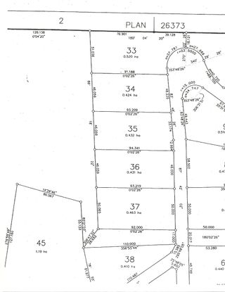 Photo 2: 33 2481 Squilax Anglemont Road in Lee Creek: Land Only for sale : MLS®# 10077079
