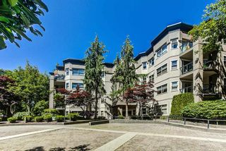 """Photo 1: 314 2615 JANE Street in Port Coquitlam: Central Pt Coquitlam Condo for sale in """"BURLEIGH GREEN"""" : MLS®# R2174335"""