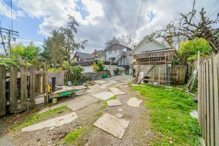 Photo 12: 917 E 10TH Avenue in Vancouver: Mount Pleasant VE House for sale (Vancouver East)  : MLS®# R2564337