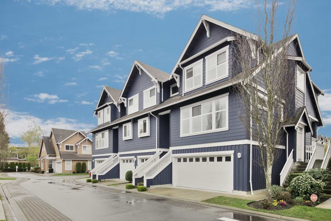 Main Photo: 90 3088 FRANCIS Road in Richmond: Seafair Townhouse for sale : MLS®# R2161320