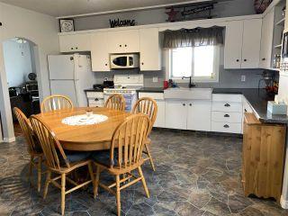 Photo 8: 5001 51 Street: Strome House for sale : MLS®# E4233634