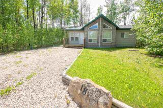 Photo 1: 69 15065 TWP RD 470: Rural Wetaskiwin County House for sale : MLS®# E4227352