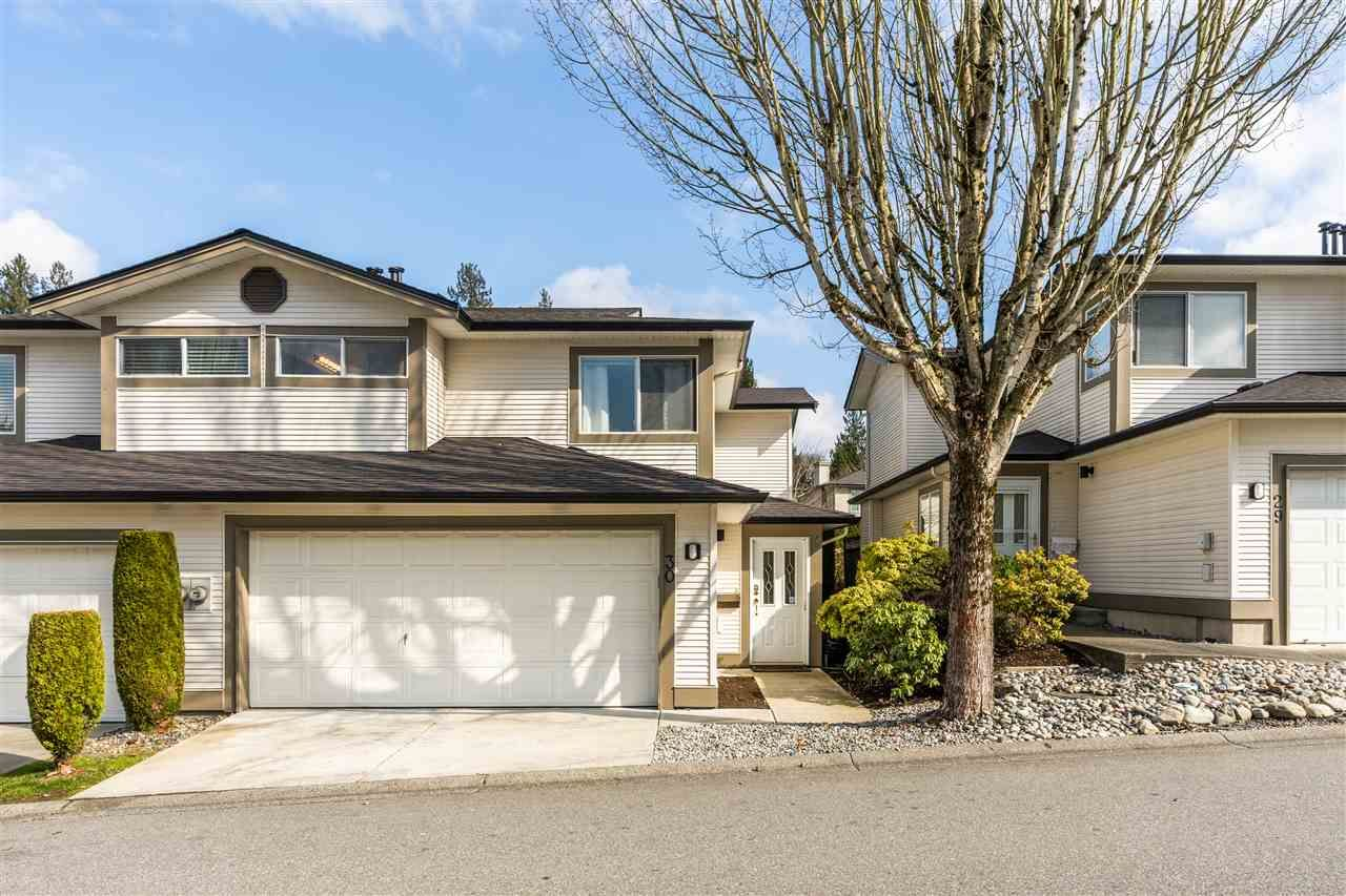 Main Photo: 30 20881 87 AVENUE in Langley: Walnut Grove Townhouse for sale : MLS®# R2546154