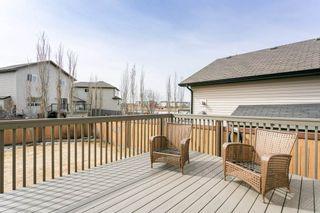 Photo 25: 6101 49 Avenue: Beaumont House for sale : MLS®# E4237414