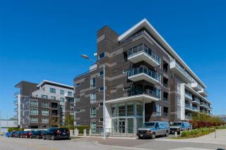 """Photo 3: 306 7008 RIVER Parkway in Richmond: Brighouse Condo for sale in """"RIVA 3"""" : MLS®# R2568429"""