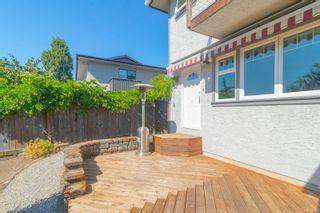 Photo 50: 4196 Kashtan Pl in : SE High Quadra House for sale (Saanich East)  : MLS®# 882035