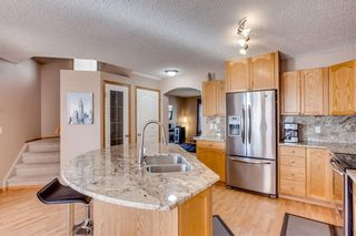 Photo 9: 67 EVERSYDE Circle SW in Calgary: Evergreen Detached for sale : MLS®# C4242781
