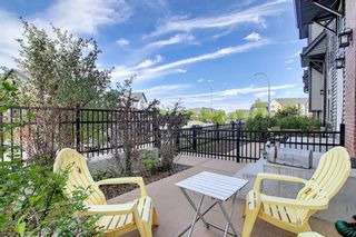 Photo 26: 83 NEW BRIGHTON Common SE in Calgary: New Brighton Row/Townhouse for sale : MLS®# A1027197