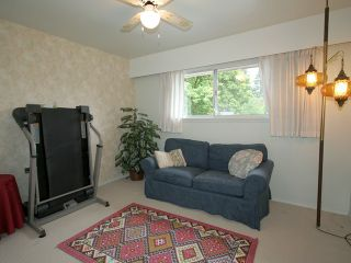 Photo 9: 673 MADERA CT in Coquitlam: Central Coquitlam House for sale : MLS®# V1012610