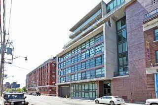 Photo 20: 90 Broadview Ave Unit #520 in Toronto: South Riverdale Condo for sale (Toronto E01)  : MLS®# E4621011