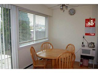 "Photo 4: 106 8020 RYAN Road in Richmond: South Arm Condo for sale in ""BRISTOL COURT"" : MLS®# V1112040"