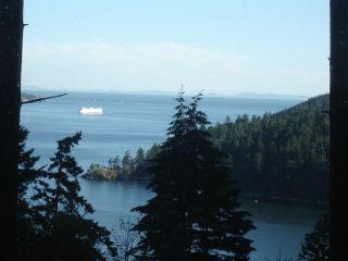 Main Photo: 226 HIGHLAND Trail: Bowen Island House for sale : MLS®# R2085012