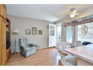 """Photo 5: 233 14861 98TH Avenue in Surrey: Guildford Townhouse for sale in """"THE MANSIONS"""" (North Surrey)  : MLS®# F1429353"""