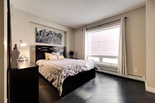 Photo 16: 501 10136 104 Street in Edmonton: Zone 12 Condo for sale : MLS®# E4239028