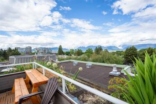 Photo 18: W308 488 KINGSWAY in Vancouver: Mount Pleasant VE Condo for sale (Vancouver East)  : MLS®# R2589385